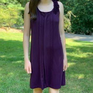 Purple Women's Loft Dress